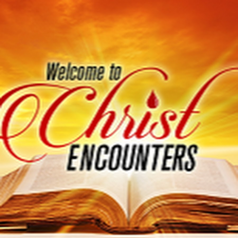Christ Encounters – Adulteress