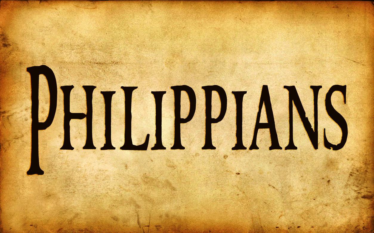 Philippians 1:3-11