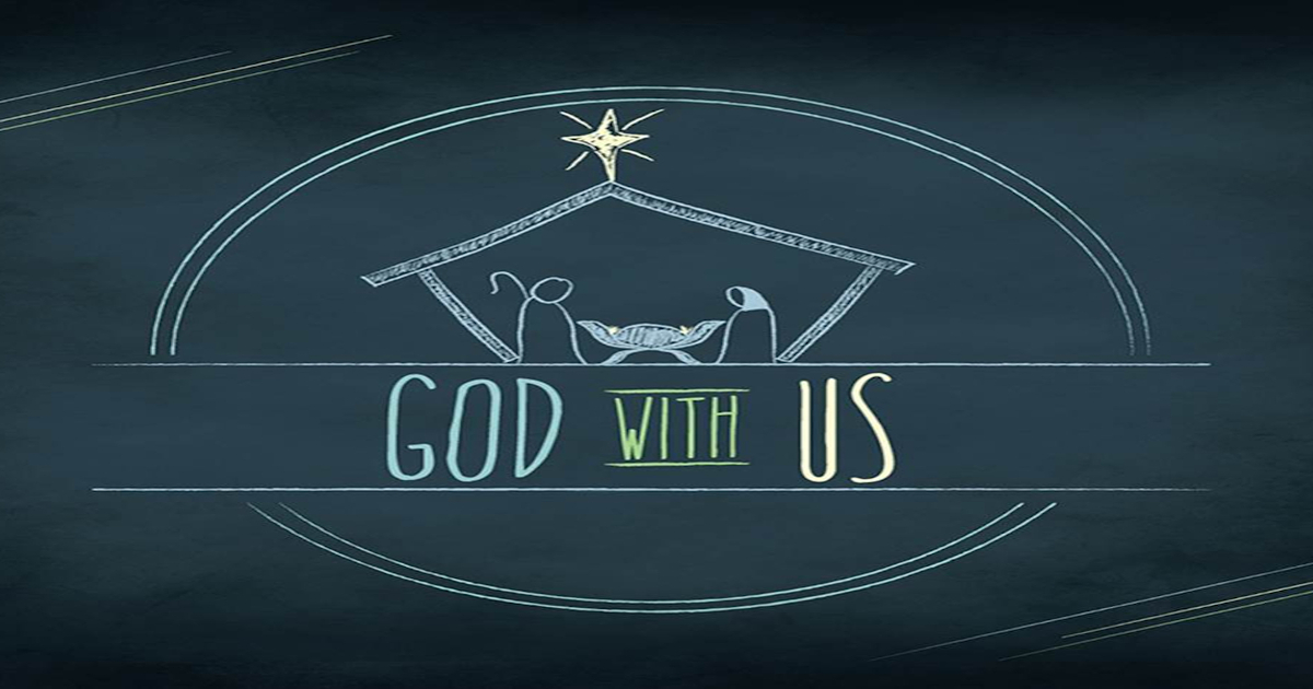 God With Us – Part 1