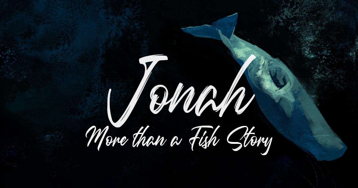 Jonah Part 4